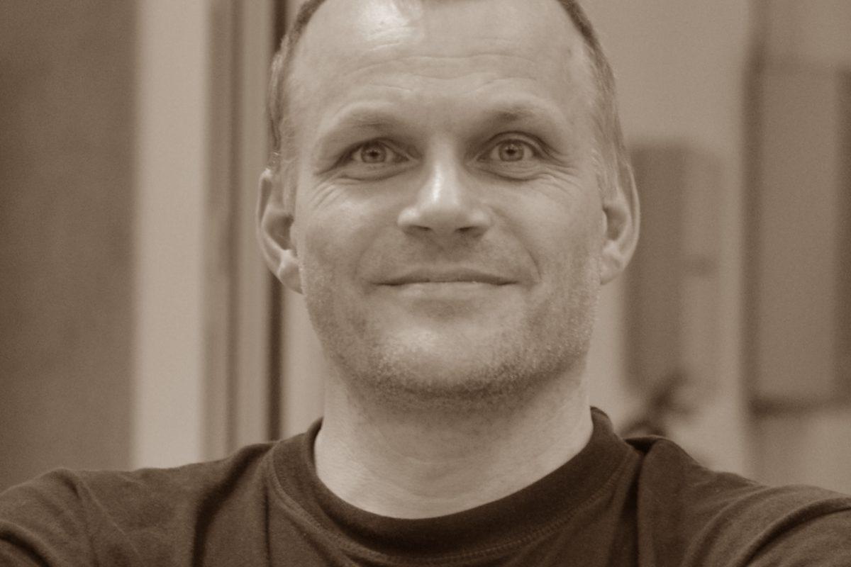 Jens Lienig