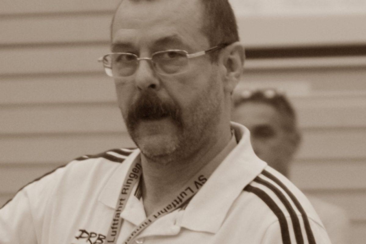 Ralf Hanke