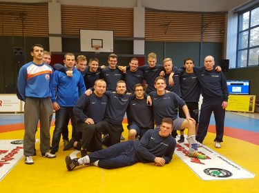 Sonntagskampf SVL- WKG Pausa/Plauen II
