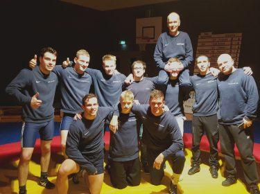 Auswärtssieg gegen Leipzig