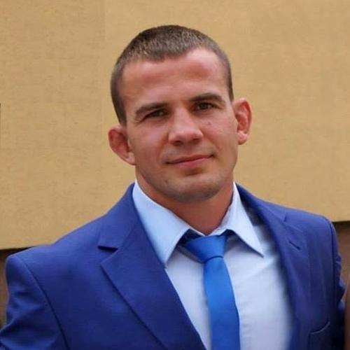 Adam Sobieraj