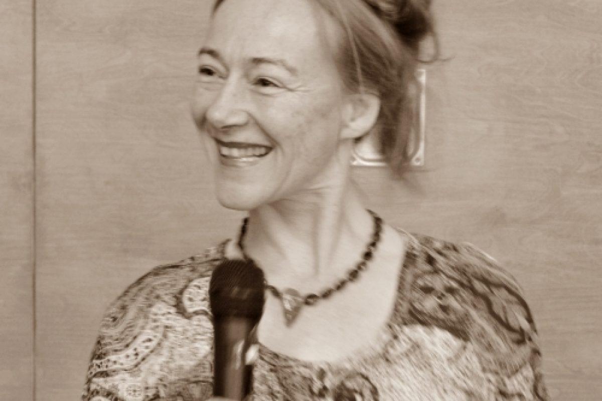 Dinah Geiger