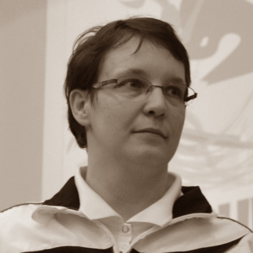 Martina Gebel
