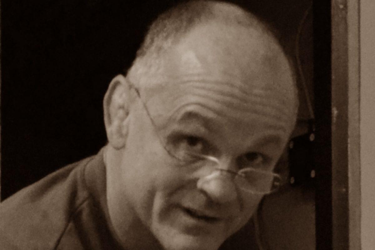 Steffen Hampe