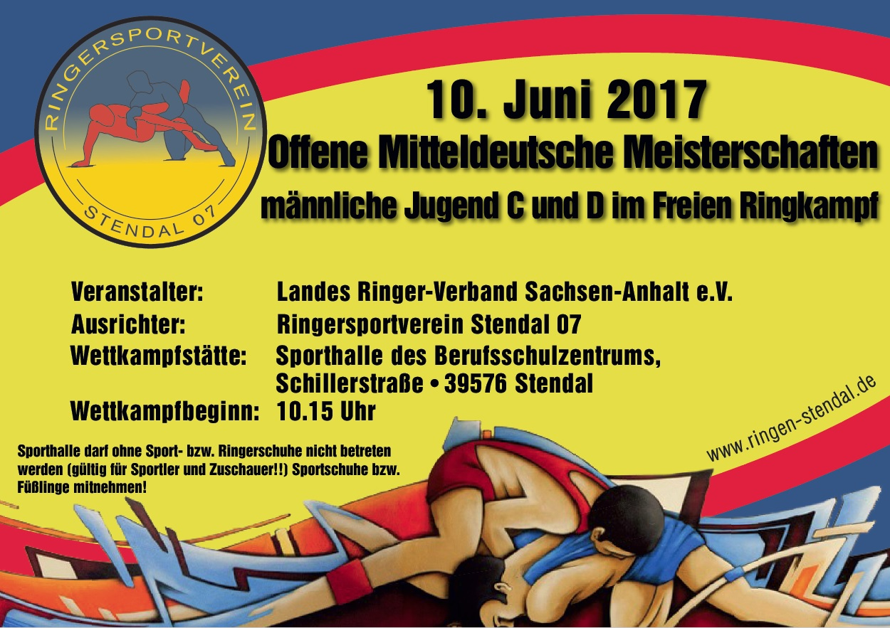 MDM C/D-Jugend FS 2017