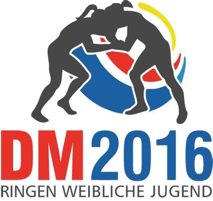 DM Weibliche Jugend 2016