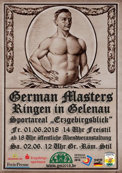 German Masters 2018