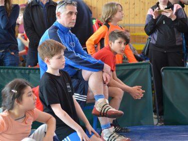 Vorbericht Deutsche B-Jugend Meisterschaften