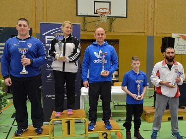 Norddeutsche Meisterschaft 2017