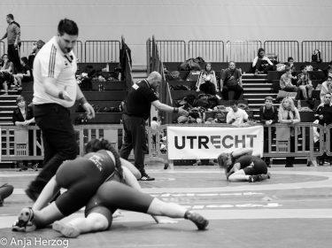 Wettkampfbericht 47. Osterturnier 2017 in Utrecht/NL