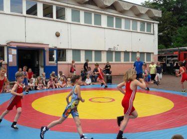 Neue Trainingsgruppe in Bohnsdorf