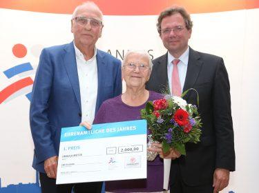 LSB-Ehrenamtsgala 2017