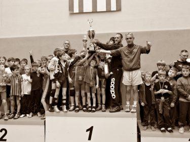 9. GeiseltalCup Braunsbedra C-, D- und E- Jugend