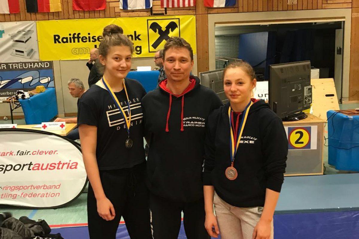 Flatz Open 2018 Wolfurt/Österreich