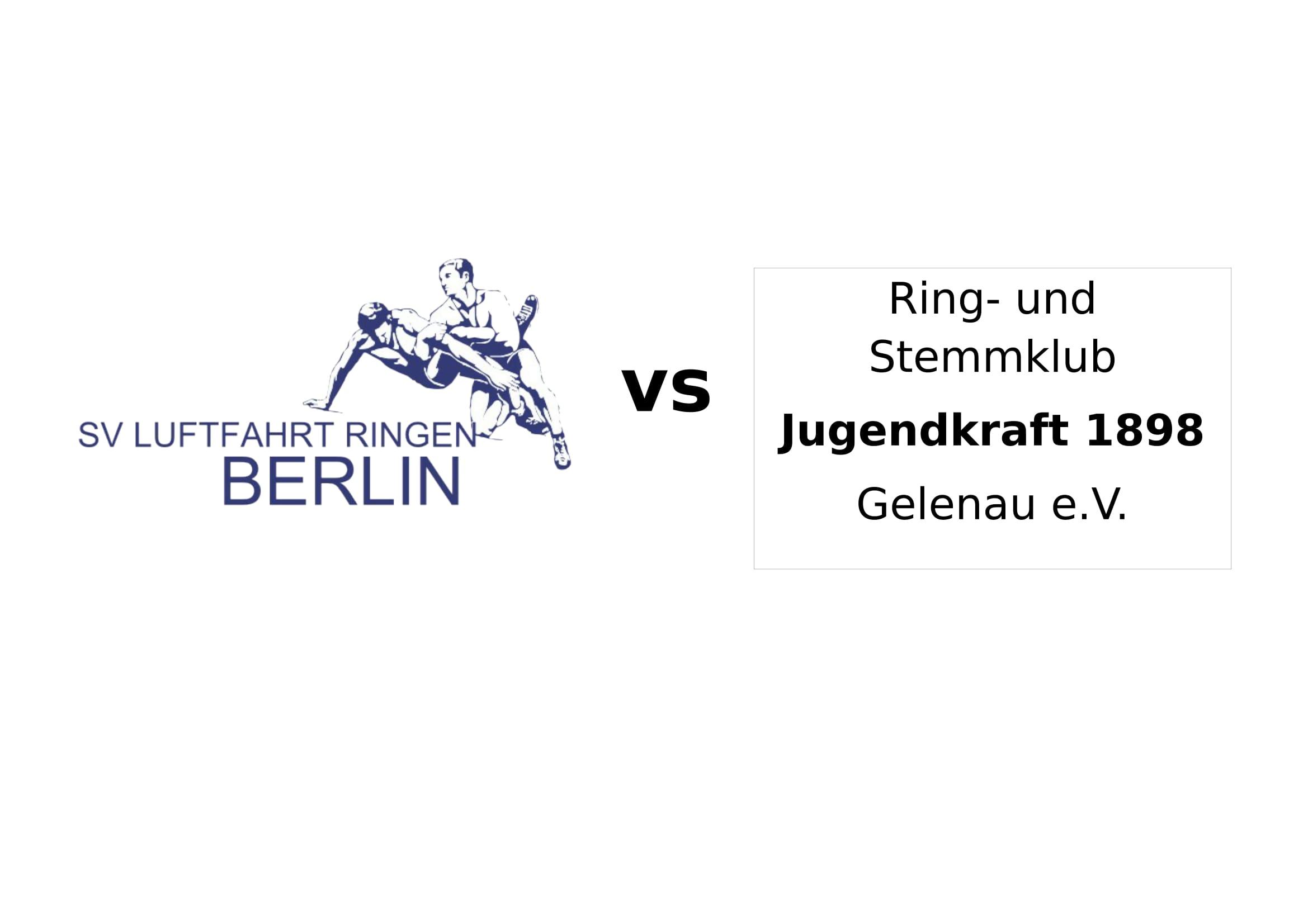 RL-Heimkampf SVL vs. RS Gelenau
