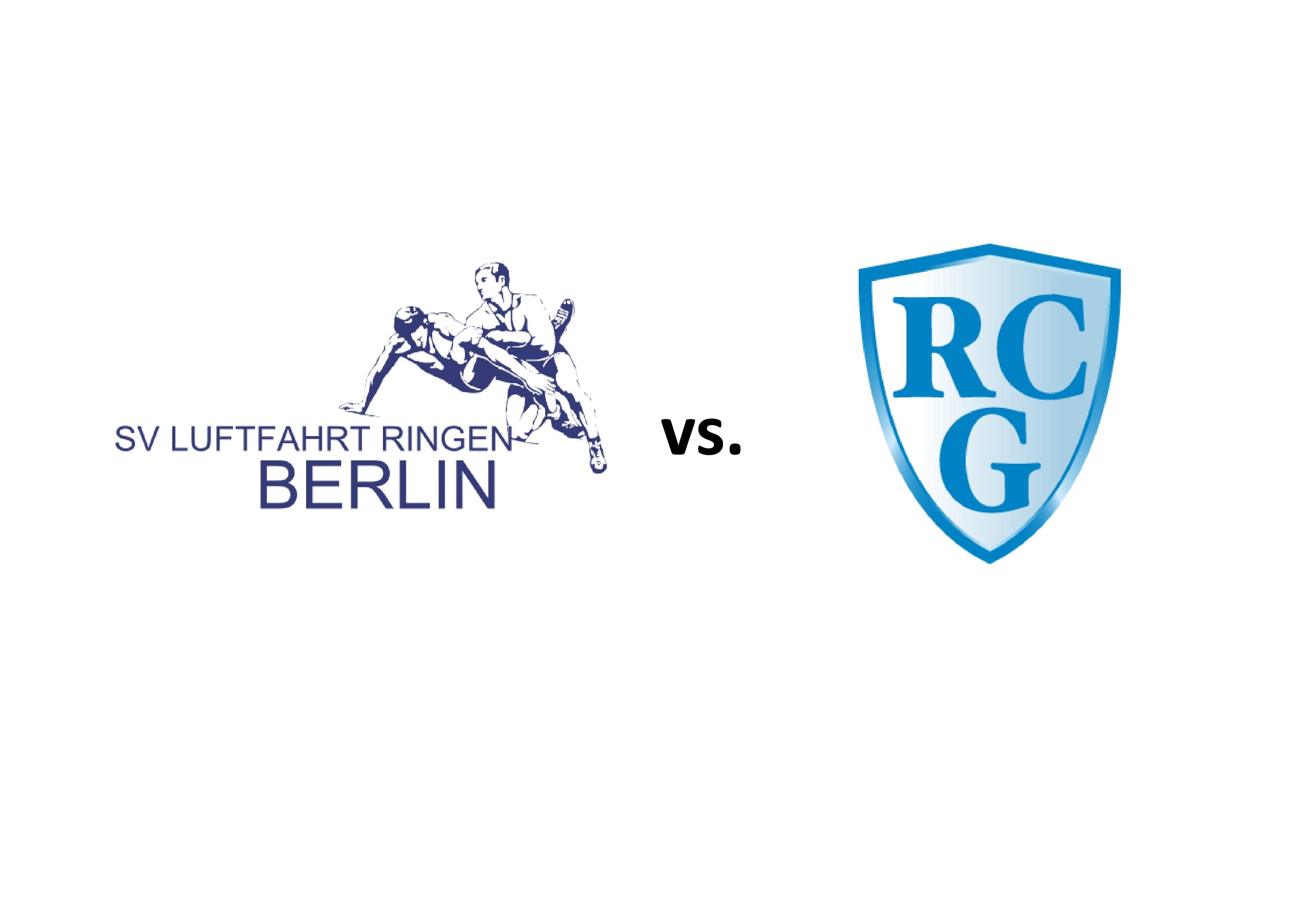 RL-Heimkampf SVL vs. RCG Potsdam