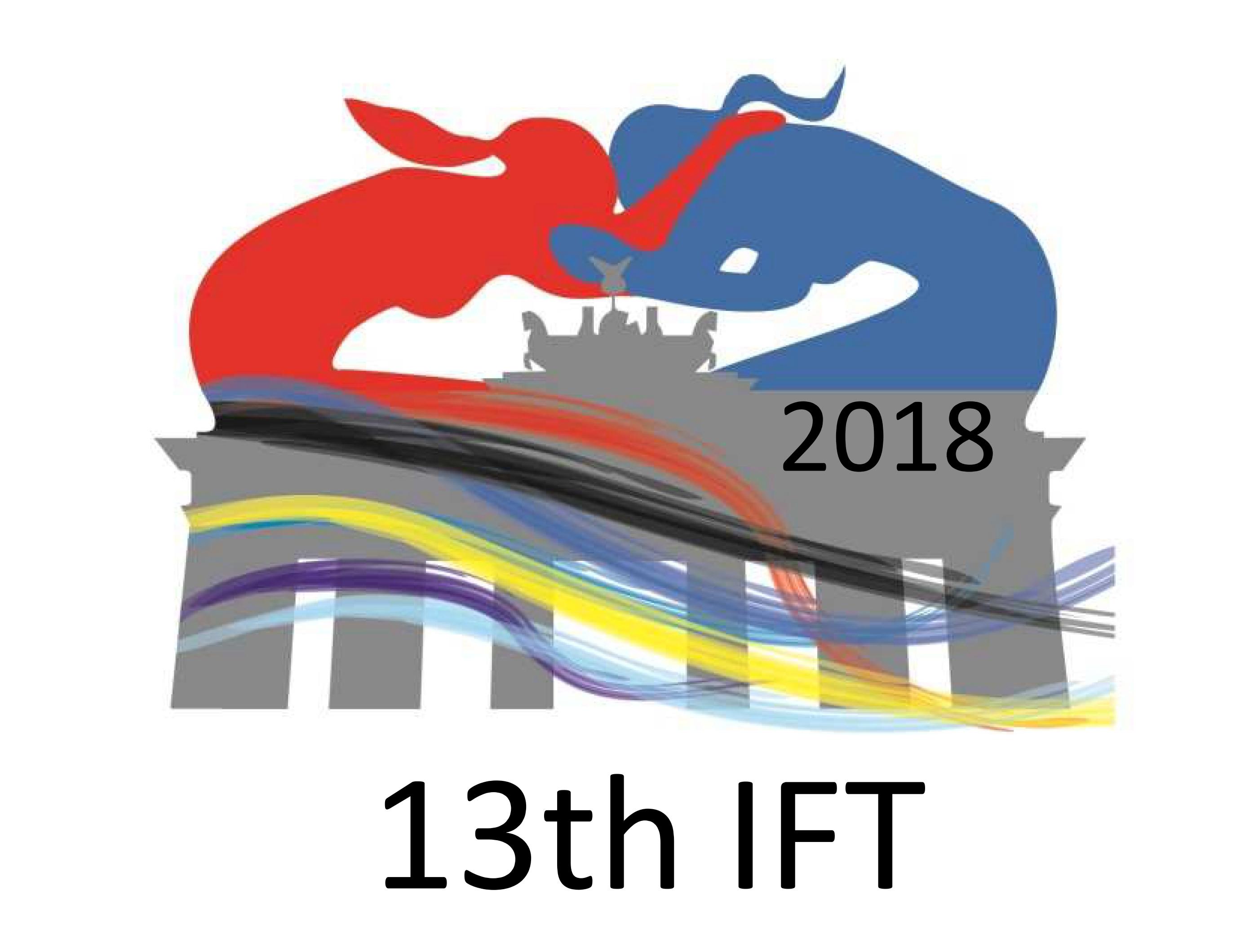 13. International Female Tournament (IFT) 2018