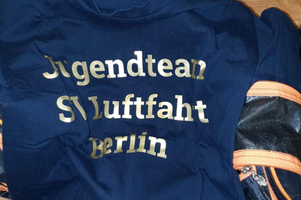 LSB Berlin fördert den SVL