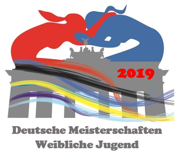 Deutsche Meisterschaften, Kadettinnen @ Sportzentrum Adlershof
