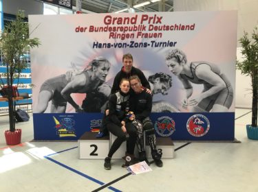 Grand Prix 2019 in Dormagen