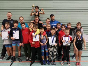 Petermännchenpokal 2019
