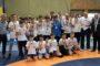 Bronze bei der Deutschen Mannschaftsmeisterschaft der Schüler!