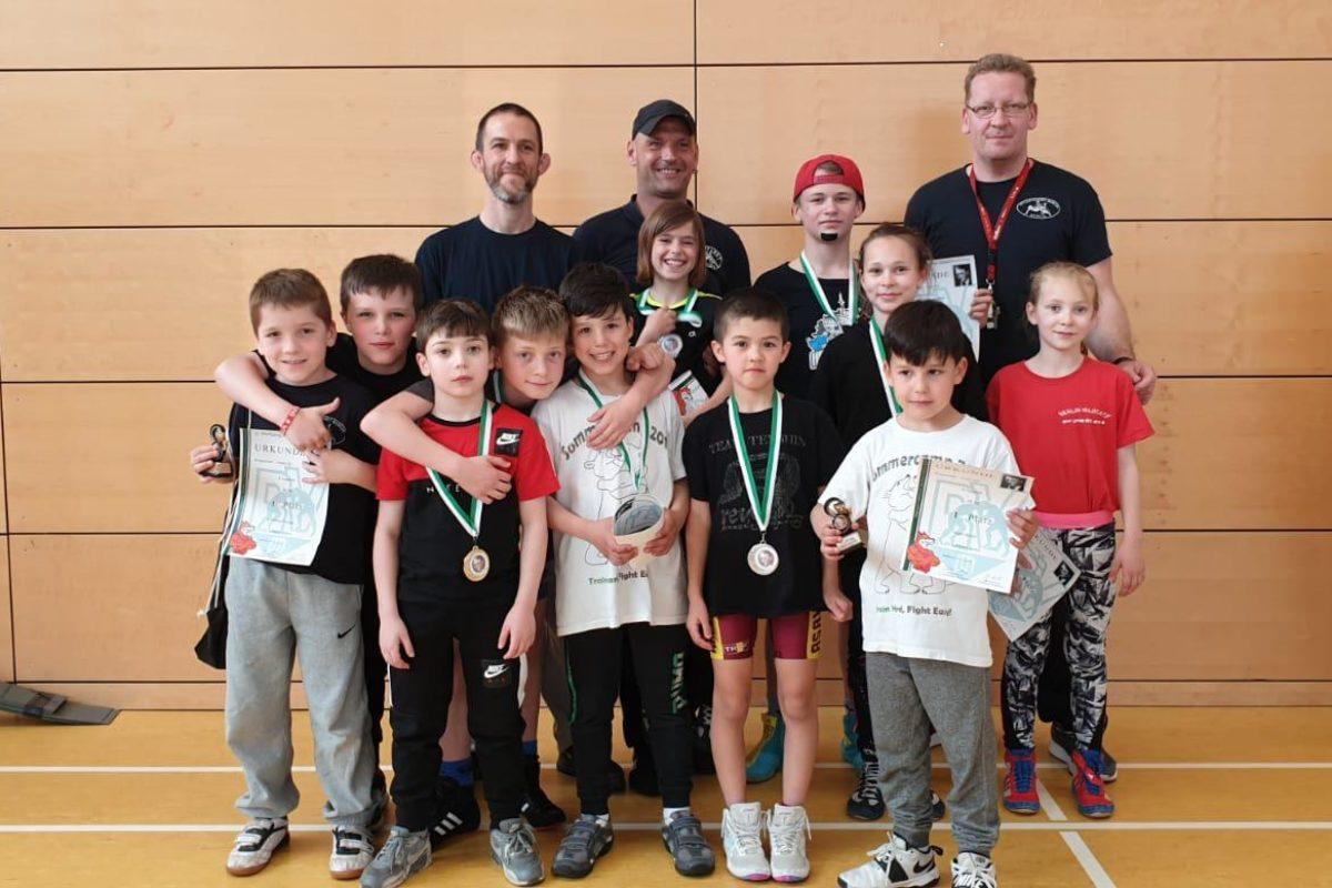 Turnier Thalheim 2019