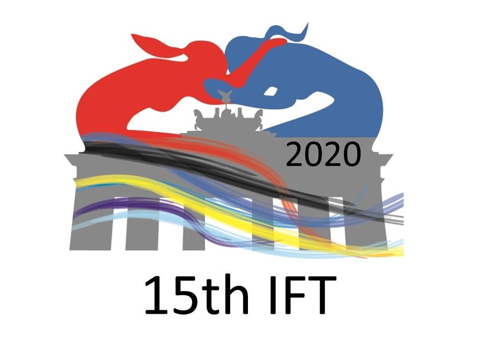 ABGESAGT! 15. International Female Tournament (IFT)