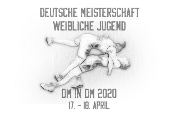 WIRD VERSCHOBEN! DM Weibliche Jugend 2020 Demmin