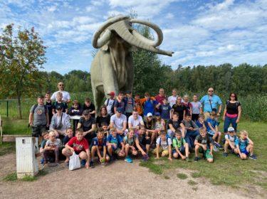Sommertrainingslager Neuendorf 2020