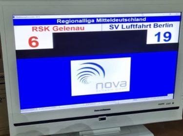 Luftfahrtteam gewinnt Saisonauftakt in Gelenau