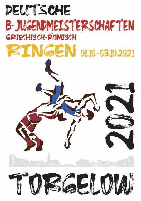 Deutsche Meisterschaften B-Jugend 2021 GR