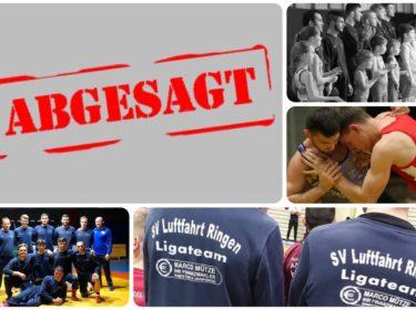 Informationen zum Rückzug von der Teilnahme an der Saison 2021/22 der Regionalliga Mitteldeutschland